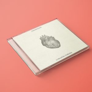 coraza cd