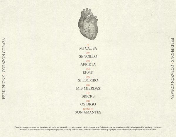 coraza contra