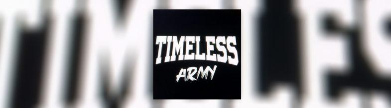 timless army