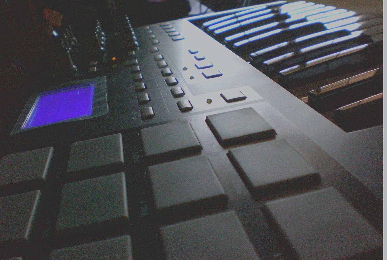 Creación de música a medida
